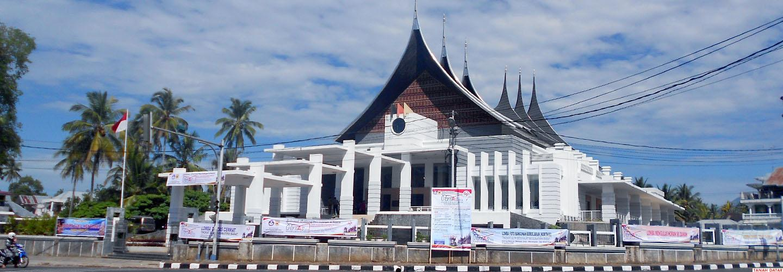 Gedung Nasional Maharajo Dirajo, Batusangkar