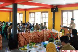 Wabup Zuldafri: Minimalisir Kegiatan Fisik, Imbangi Dengan..