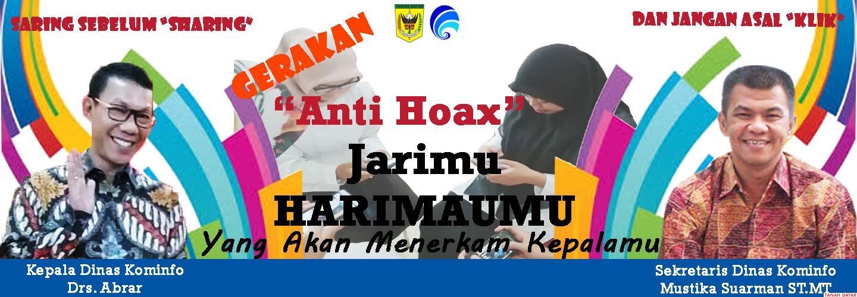 Gerakan Anti Hoax