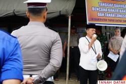 TANGGAP DARURAT MALALO BERAKHIR, WABUP ZULDAFRI MINTA..