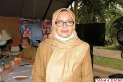 HARI RAYA IDUL FITRI, TANAH DATAR NIHIL PENAMBAHAN NAMUN..
