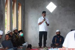 Masyarakat Jorong Koto Hiliang Sungai Tarab Inginkan..