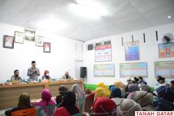 Dialog Dengan Plt. Bupati Zuldafri, Masyarakat Sungayang..