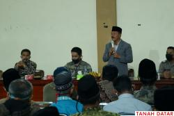 Dialog Plt. Bupati Zuldafri di Batipuh, Masyarakat Inginkan..