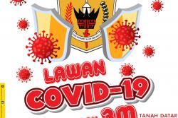 Sembuh dan Konfirmasi Positif Covid-19 Masing-Masing..