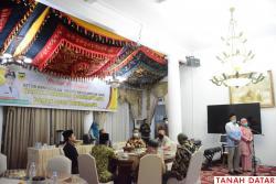 Malam Perpisahan Ketua PN Batusangkar