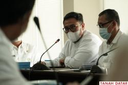 Pemprov Sumbar Fasilitasi Penegasan Tapal Batas Kabupaten..