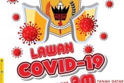 Update Kamis : 2 Orang Konfirmasi Positif Covid-19 dan 146..
