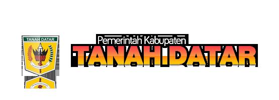 Lambang Pemerintah Kabupaten Tanah Datar